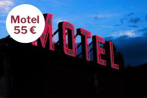 Formula Motel